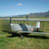 Aeródromo de Igriés