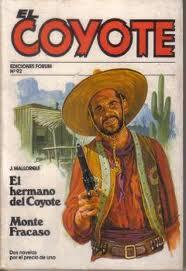 Bar El Coyote