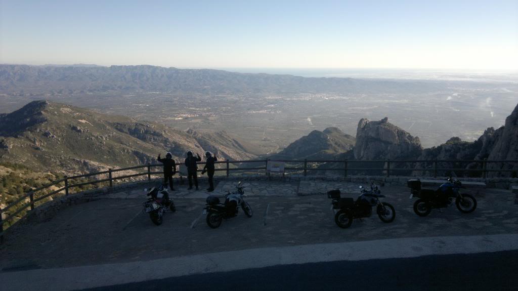 Mirador del Monte Caro