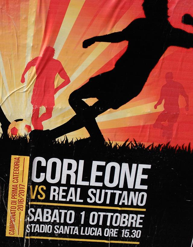 Dia 7 - De Palermo a Corleone