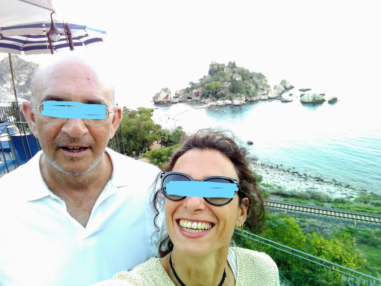 Isola Bella: he perdido la cuenta de las islas y aún no hemos llegado al Adriático!